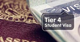 英国留学签证申请正当时 官网公布学生签证材料清单